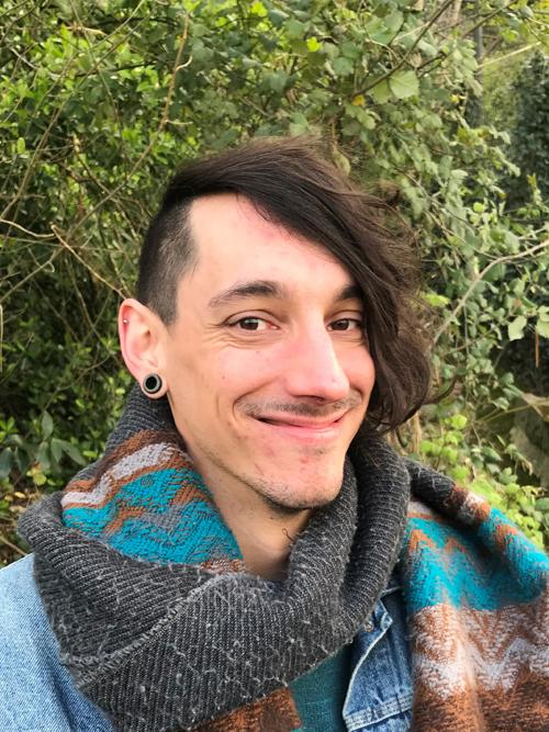 photo profil Julien Piau